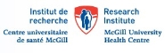 Research Institute of the Mcgill University Health Center Jobs