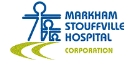 Markham Stouffville Hospital Corporation Jobs