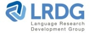 Language Research Development Group, Inc. Jobs
