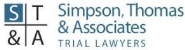 Simpson Thomas & Associates Jobs