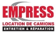 Empress Location de Camions Jobs