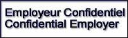 Confidential Employer Jobs